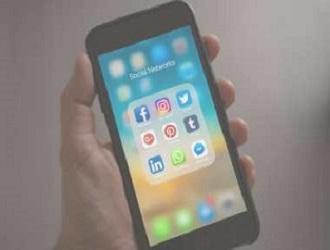 Follow us in Social Media